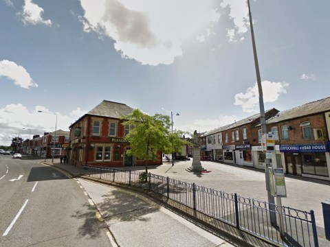 Three teenagers arrested after baby girl dies in hospital