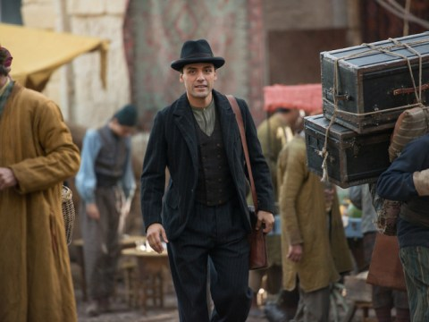 The Promise review: Sugary, colour-by-numbers tedium