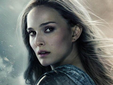 Marvel reveal reason why Natalie Portman won't be appearing in Thor: Ragnarok