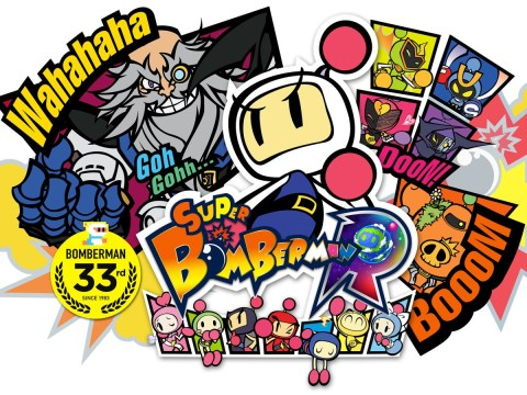 Super Bomberman R review – price explosion