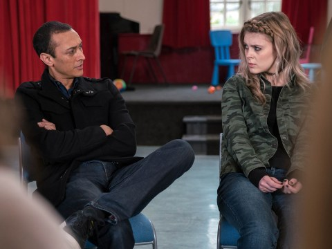 Emmerdale spoilers: Boss reveals big drama for Jai Sharma as he shares a kiss with mysterious Nell