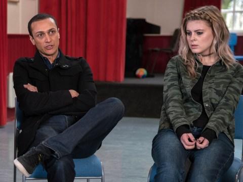 Emmerdale spoilers: Has Nell's secret plan against Jai Sharma been revealed?