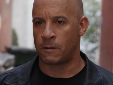Get furious! Vin Diesel nearly missed out on playing Dom Toretto in Fast And The Furious