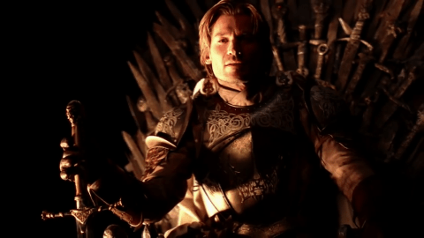 Game of Thrones' Nikolaj Coster-Waldau signs up for The Simpsons