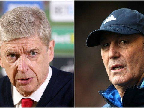 Arsene Wenger reveals West Brom fears as under-fire Arsenal prepare for Hawthorns test
