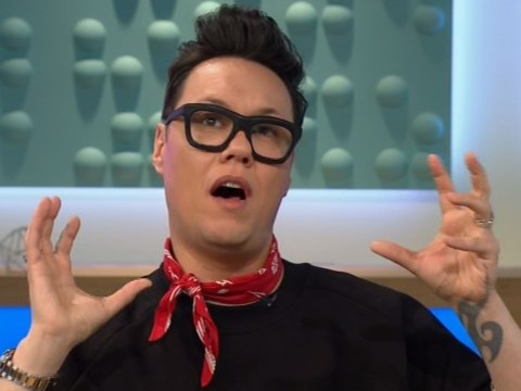 Gok Wan gets on viewers' wicks with 'patronising' chat about opera on Sunday Brunch