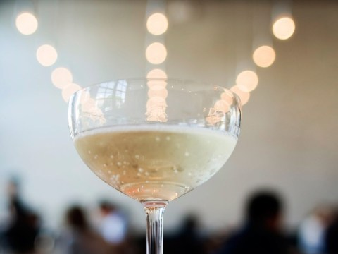 You can now enjoy bottomless prosecco blowdrys