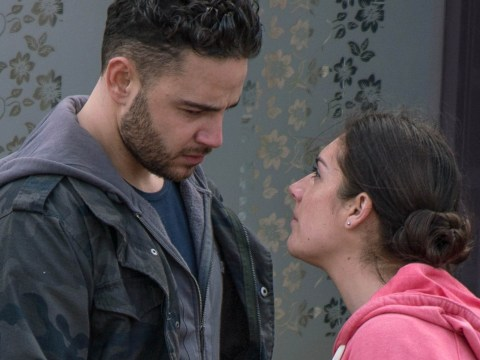 Emmerdale spoilers: Stars reveal huge drama as Victoria discovers Adam kissed Vanessa