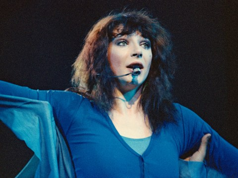 Coachella turned down Kate Bush because people wouldn't 'understand'