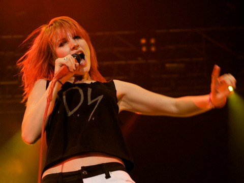 Here's how to get tickets for the Paramore UK tour
