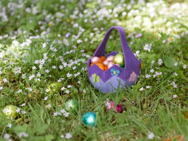 8 Great Easter Egg Hunts For Adults In London Metro News