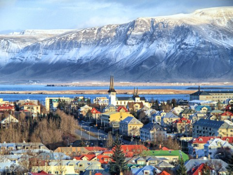 48 hours in Iceland – How to make the most of a short break on the magical island