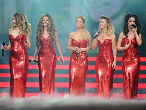 Cheryl 'blocking 15th anniversary Girls Aloud reunion' because 'it's all a bit cringe'