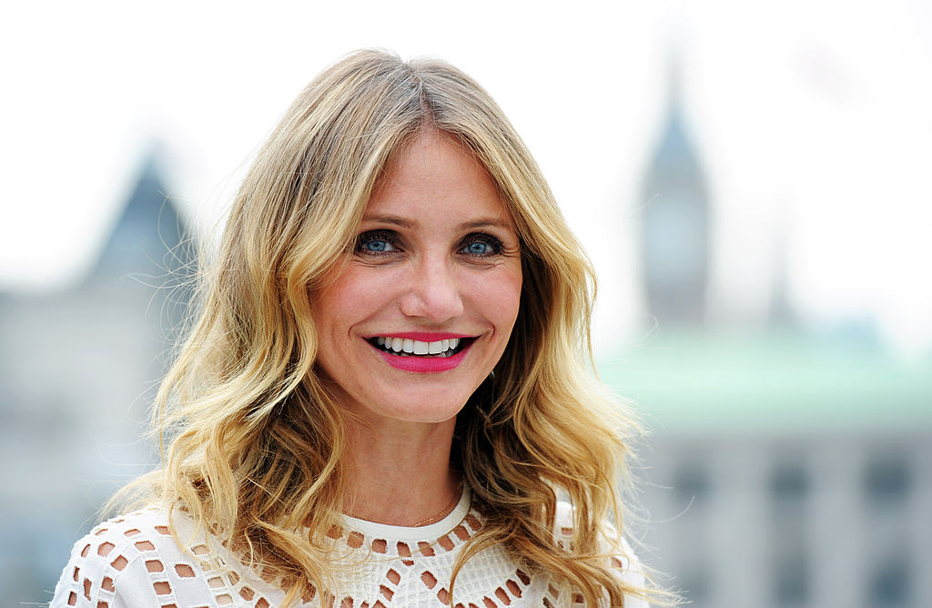 Cameron Diaz has 'retired from acting' as actress says 'I'm done'