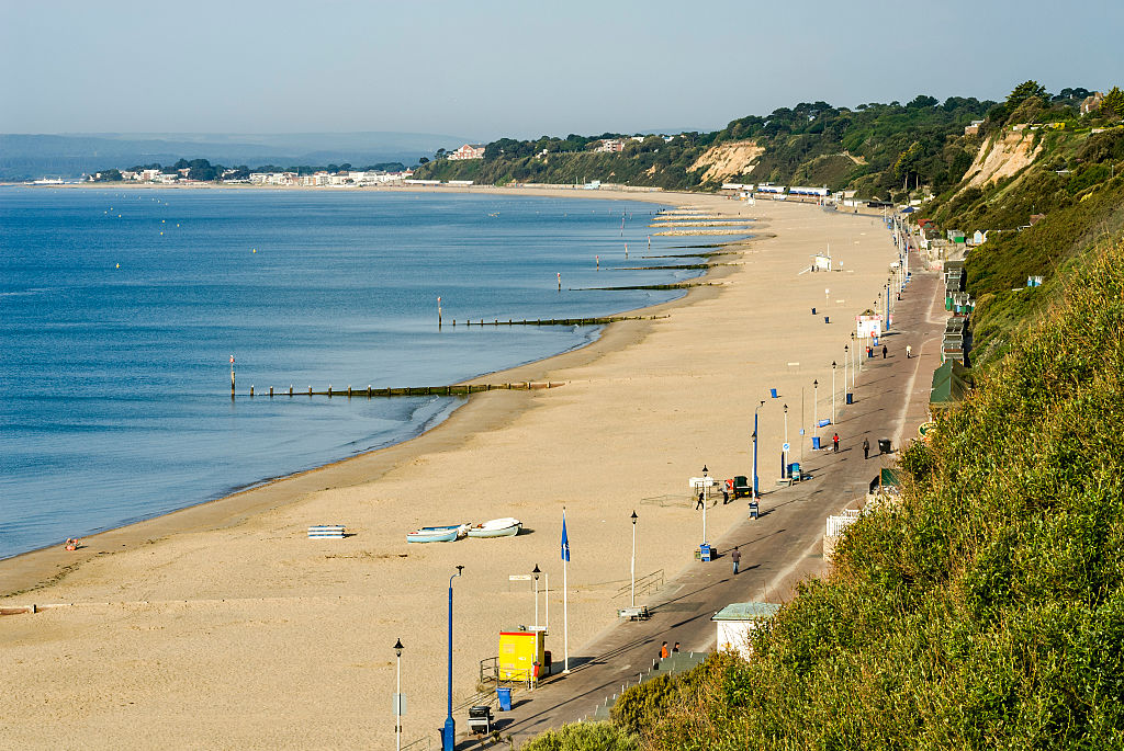 Science proves a day at the beach is good for you, so here are 10 seaside towns to escape to this Bank Holiday weekend