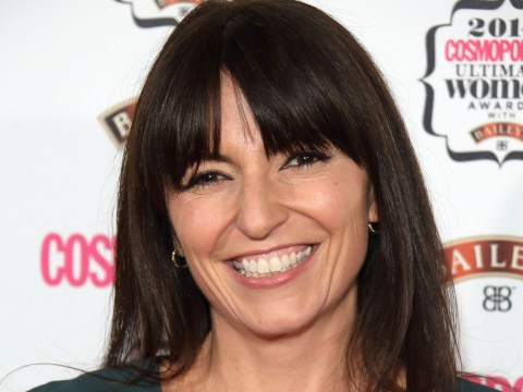 Davina McCall used renowned 'egg timer' therapy in bid to save 17 year marriage