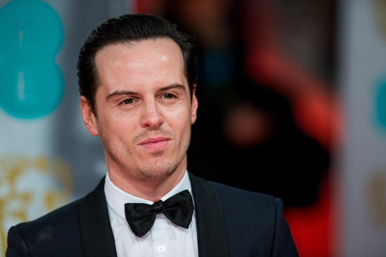 Sherlock's Andrew Scott to star in BBC's Gay Britannia season