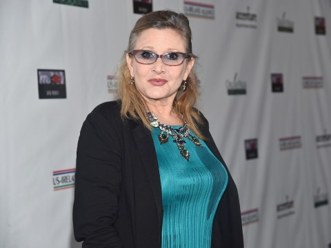Carrie Fisher 'had cocaine, heroin and ecstasy in her system' when she died