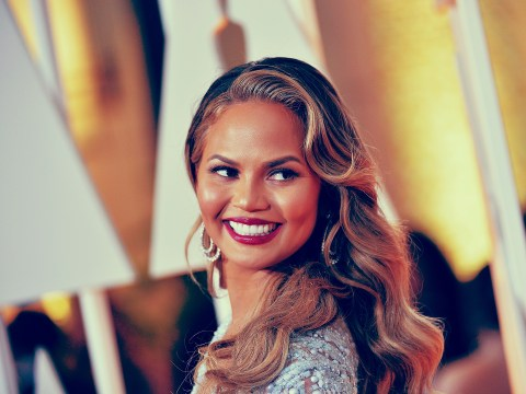 'It's a choice!': Chrissy Teigen condemns the pressure on women to have kids