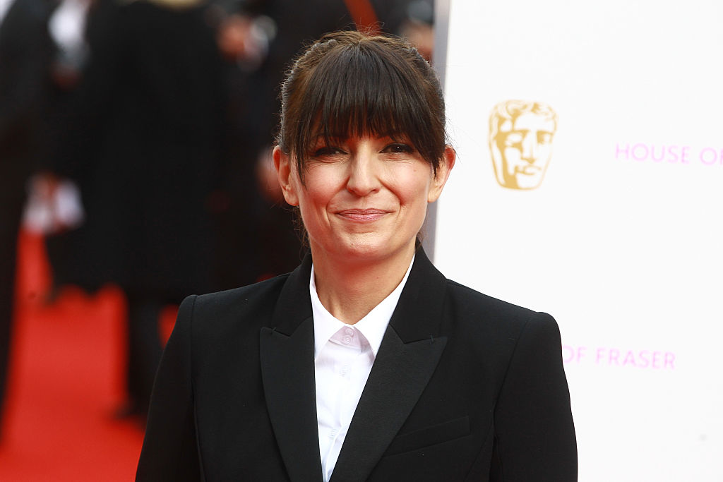 Davina McCall admits she twice made heartbreaking calls to GP convinced she had developed Alzheimer's disease