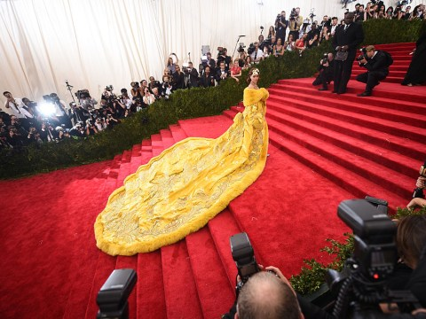Here's everything you need to know about the Met Gala 2017