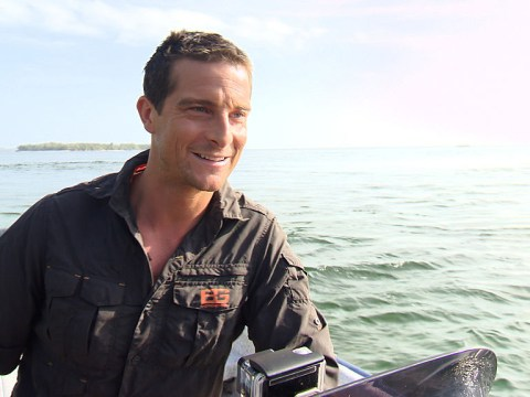 The Island with Bear Grylls 2017 start date, TV channel and what to expect with show's new twist