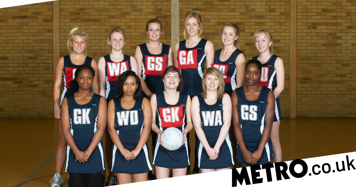 What your netball position said about you | Metro News