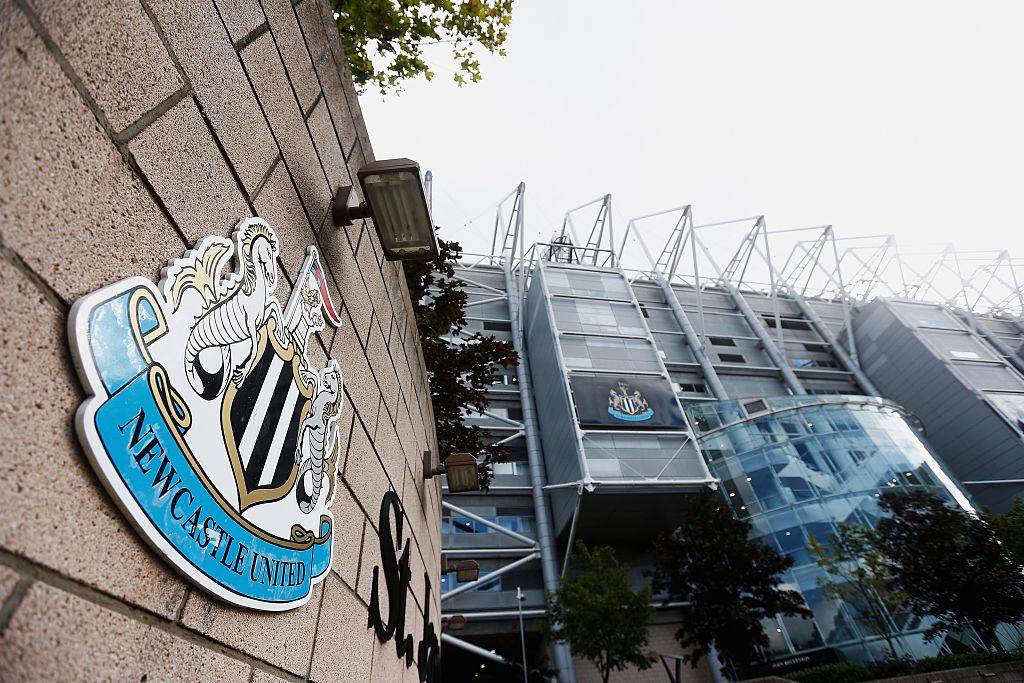 West Ham and Newcastle United raided by HMRC