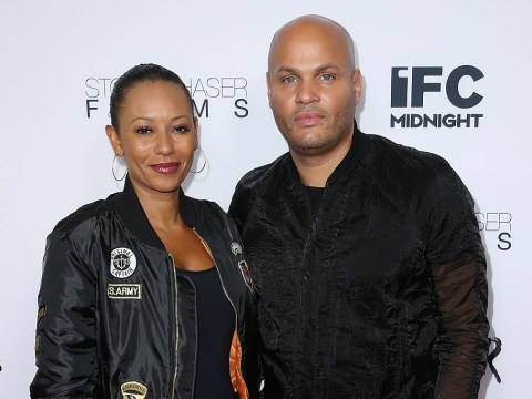 Mel B 'requests sole custody of her three kids' after initially asking for joint custody with Stephen Belafonte