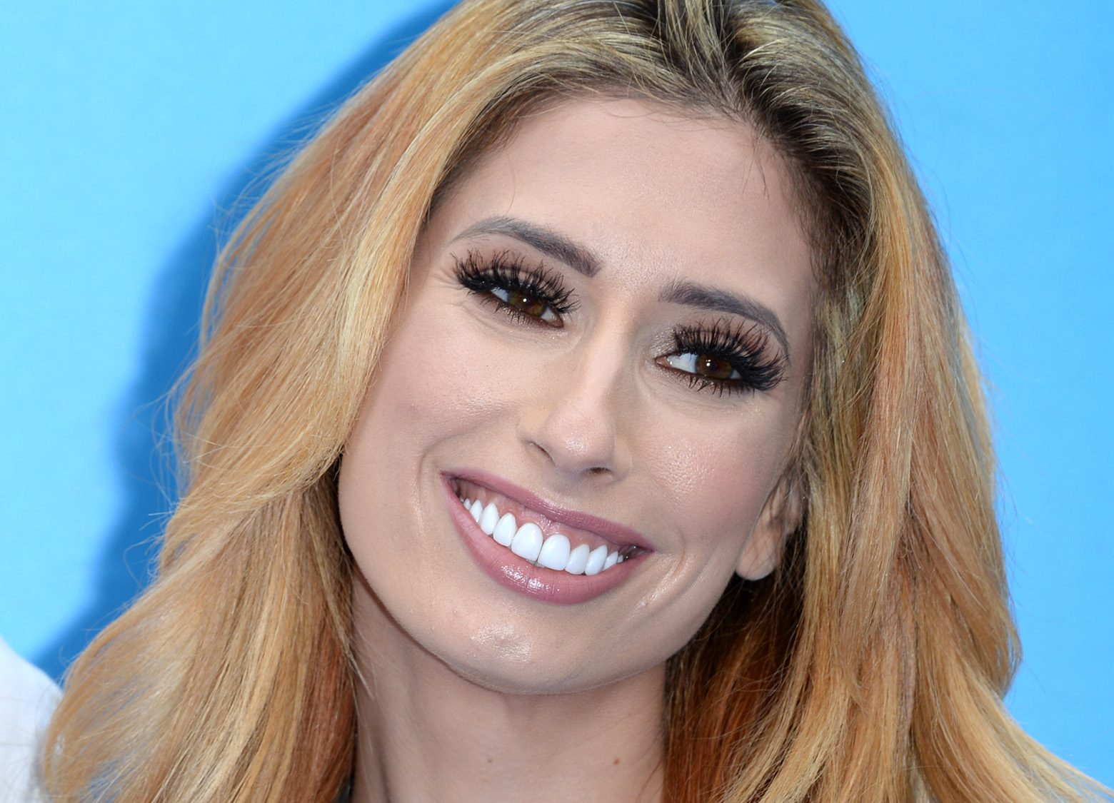 Private Stacey Solomon snaps 'leaked online' as she is added to the celebrity hack scandal list