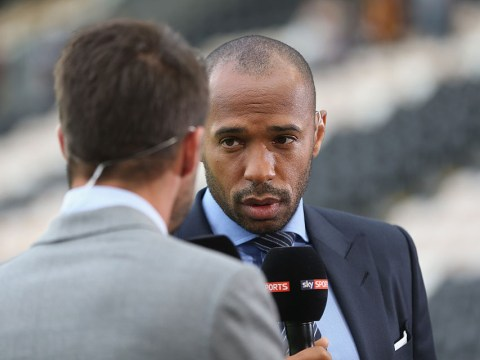 Too many Arsenal players of last decade have been 'mediocre' and 'under par', says Thierry Henry