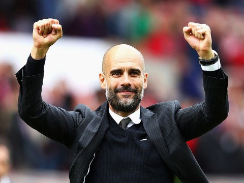 Pep Guardiola named best football coach in the world by French newspaper L'Equipe