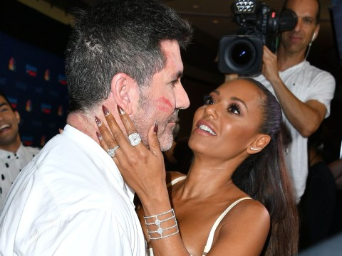 Stephen Belafonte 'accused Mel B of having an affair with Simon Cowell on eve of THAT X Factor final'