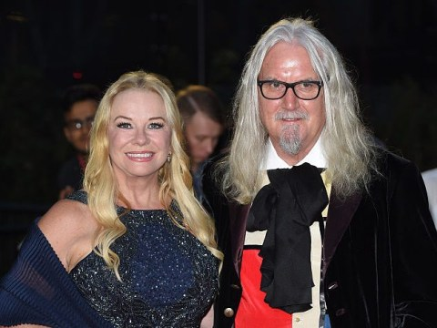Billy Connolly reveals 'dark' days as he says Parkinson's has forced him to rely on his wife for support