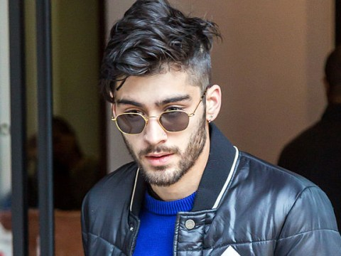 Zayn Malik hosts 'totally wild party' with 'strippers, animals and loud music until 4am'- all for the sake of his music