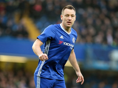 Chelsea will struggle to replace John Terry, says ex-Blue Joe Cole