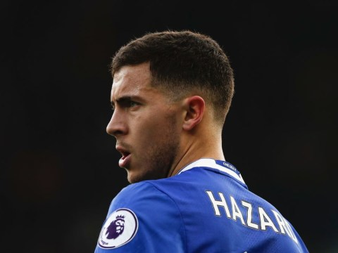 Eden Hazard sends a message to Belgian Tottenham trio about Premier League title