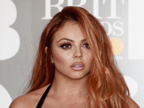 Little Mix fans rally around Jesy Nelson amid Chris Clark split rumours