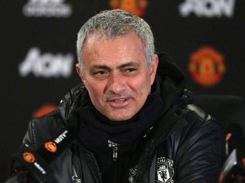 Jose Mourinho wants a front-three of Romelu Lukaku, Antoine Griezmann and Zlatan Ibrahimovic next season