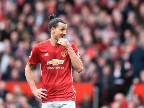 Manchester United must cut Zlatan Ibrahimovic loose, urges former Old Trafford star Lee Sharpe
