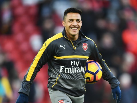 The reason Alexis Sanchez snubbed Liverpool and joined Arsenal revealed by Anfield CEO