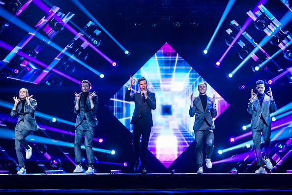 Melodifestivalen the competition through which sweden chooses its eurovision entry