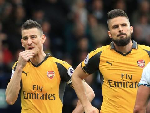 Laurent Koscielny could make Marseille transfer, says member of Arsenal star's entourage