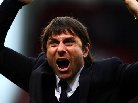 Thibaut Courtois returns to Chelsea training ahead of FA Cup clash against Tottenham