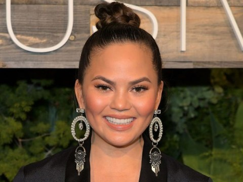 Chrissy Teigen paid for a beauty student's tuition fees and our love has reached a new peak