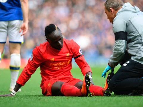 Sadio Mane injury not looking good, says Liverpool manager Jurgen Klopp