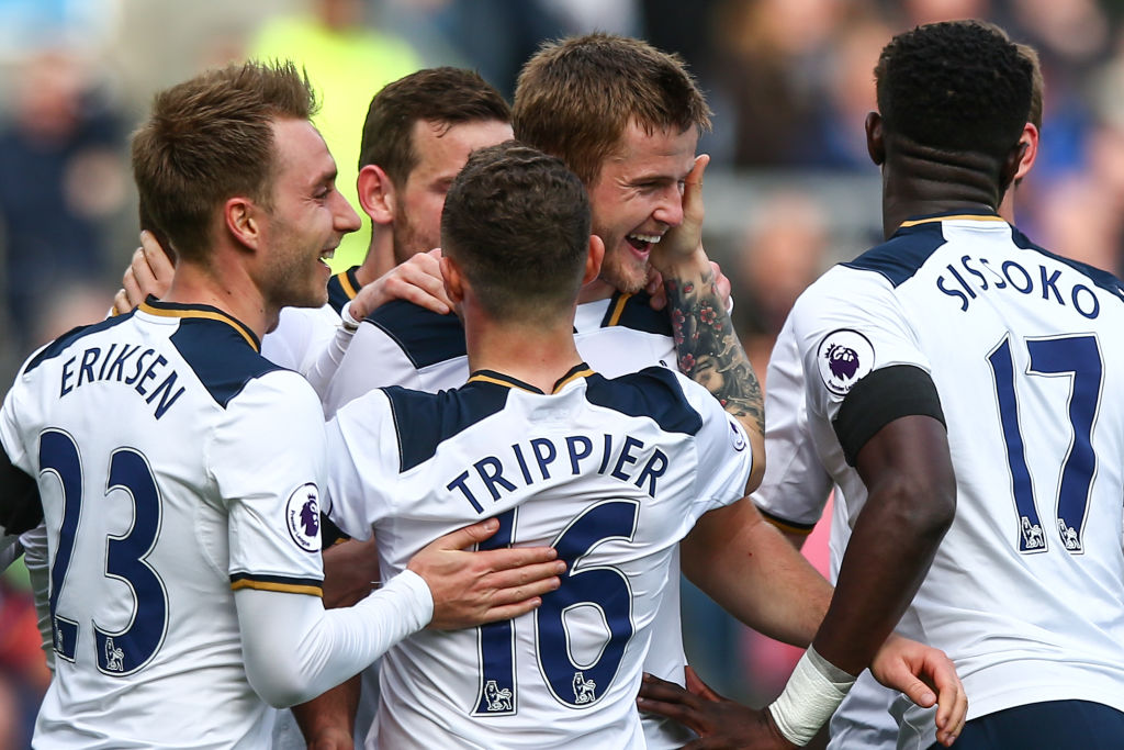 Tottenham v Watford – TV channel, time, date, odds and recent meetings