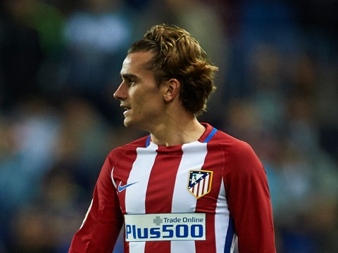 Antoine Griezmann urged to be cautious over Manchester United transfer