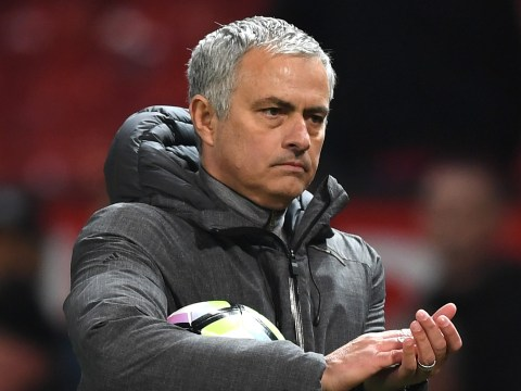 Manchester United boss Jose Mourinho must sign a central forward this summer, says Arsenal legend Martin Keown
