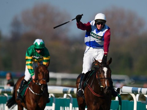 Grand National won by One For Arthur on glorious day at Aintree